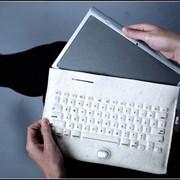 Чехлы-клавиатуры фото