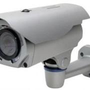 Камера Hitron NUT-4201D Ultra High Resolution:IR Bullet Full HD Network Camera фото