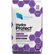 Hydro Рrotect D1 ремонтная сухая смесь фото