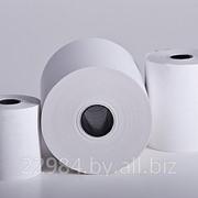 Бумажно-беловая продукция собственного производства фото