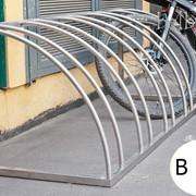 Велокарковка на 2 места фото