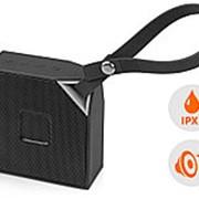 """Портативный беспроводной водонепроницаемый Bluetooth динамик """"Aquatic"""" фото"""