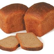 Хлеб тминный фото