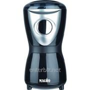 Кофемолка Magio MG-201 DDP, код 128762 фото