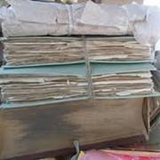 Покупаем, вывозим на утилизацию архивы, устаревшую документацию фото