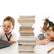 Подготовка детей к школе в Павлодаре фото