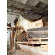 Демонтаж зданий и металлоконструкций фото