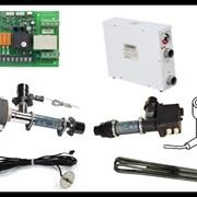 Запасные части для Электронагревателей фото