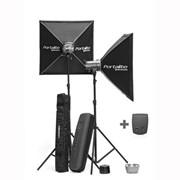 Комплект студийного света Elinchrom D-Lite-it 4 (20805) фото