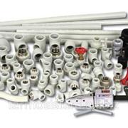 Трубы и аксессуары фото