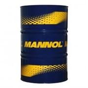 Mannol TS-6 UHPD Eco - моторное масло Ultra High Performance Diesel (UHPD) на синтетической основе 10w-40 фото