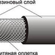 Рукава с нитяной оплеткой ГОСТ 10362-76 фото