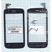 Сенсорное стекло (тачскрин) для Explay A400 черный, Диагональ 4, 480x800 фото