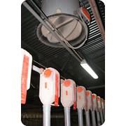 Системы вентиляции свинарников в Астане фото
