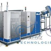 Автоматическое оборудование для производства пэт-тары АПФ - 5, выдув тары больших объемов (5-10 л.) в автоматическом режиме, пр-во ПЭТ Технолоджис фото