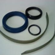 Комплект манжет для гидроцилиндра Т4 фото