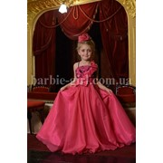 Детское платье нарядное KMS_2277 фото