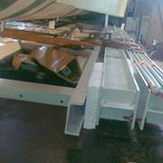 Производство металлоизделий. Завод металлоконструкций и железобетонных изделий Кременчуг фото