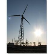 Ветроэлектростанция ЕЕС 250 фото