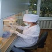 Лабораторная диагностика фото