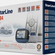 Автосигнализация StarLine B94 2can фото