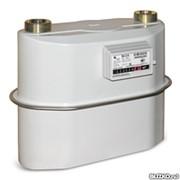 Счетчик газа ВК-G 16 фото