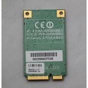 Wi-Fi модуль Mini PCI Expres Atheros AR5BXB63 802.11 B/G/N 150 Мбит/с фото