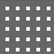 Лист перфорированный Qg 10-14-1000x2000x1 мм стал фото