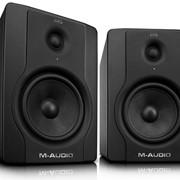 Активные студийные мониторы M-Audio BX5 D2 (пара) фото