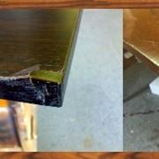 Реставрация и золочение мебели фото