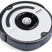 Автоматический пылесос Roomba 563 фото