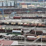 Логистика на железнодорожном транспорте услуги фото