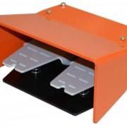 Ножной выключатель ВПН-2 двухпедальный фото