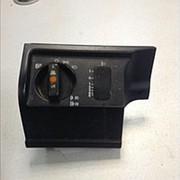 Панель регулировки фар A9736890808 / Mercedes фото