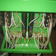 Система измерения тестовой жидкости безмензурочная Flow Meter. DТ фото