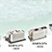 Модуль диодно-тиристорный Semikron Semipack™ SKKH132/12 E фото