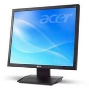 """Монитор Acer V193bmd 19"""" (LCD, 1280x1024, +DVI) фото"""
