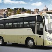 Междугородние автобусы SLG6840C3E фото