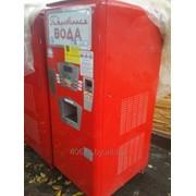 Автомат Газ-вода фото