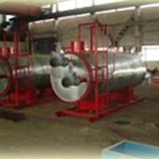 Ремонт нефтегазопромыслового оборудования фото