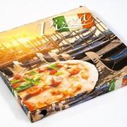 Упаковка под пиццу фото