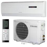 Сплит система Electrolux EACS-09HS-B фото