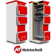 Твердотопливный котел Heiztechnik Q HIT 15 кВт. фото