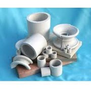 Насадки кислотоупорные керамические фарфоровые седловидные – Инталокс ГОСТ 17612-98 фото