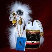 Сувениры, Верблюжонок с карманами. фото