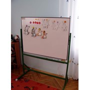 Доски школьные. Мебель для общественных помещений. Мебель для учебных заведений. фото