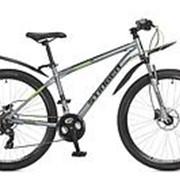 Велосипед Stinger Graphite HD 27.5 2017 фото