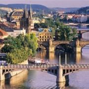 Автобусные туры по Европе, уикенд в Польше и Чехии фото