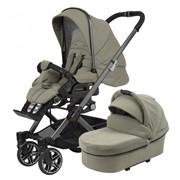 Коляска Hartan Детская коляска VIP GTS XL 401 (без сумки) фото