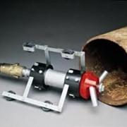 Ультразвуковая очистка труб фото